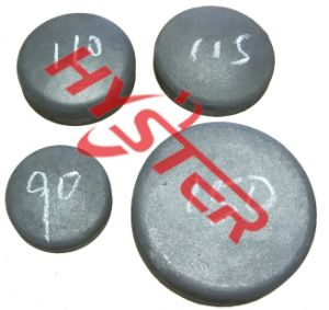 Bi-Metallic White Iron Wear Buttons pictures & photos