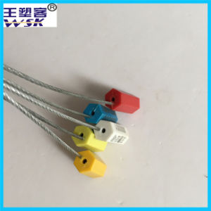 High Quality of Cable Seal for Shipping&Packing pictures & photos