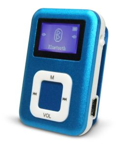 Clip Bluetooth MP3 Player pictures & photos