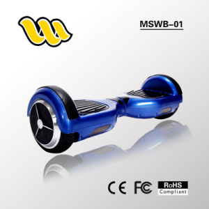 Wholesale 6.5 Inch Smart Balance Electric Mobility Scooter