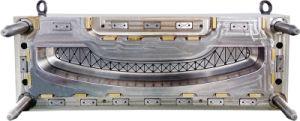 LFT/ Gmt Rear Bumper Beam Automotive Mould pictures & photos