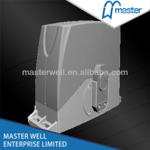 Chinese Auto Sliding Door Motor pictures & photos