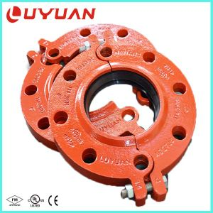 Flange Couplings for Grooved-End Pipe 8′′ pictures & photos