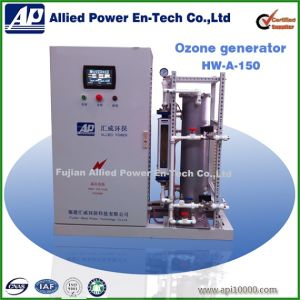 Ozone Disinfection Machine for Food Plant pictures & photos
