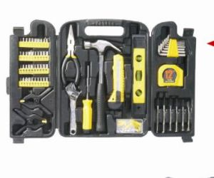 148 PCS Complete Tool Set Box with Computer Repair Screwdriver pictures & photos