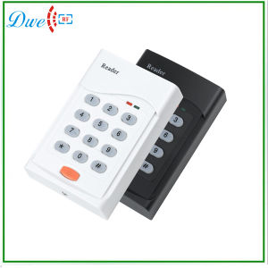13.56MHz Mf RFID Reader for Keypad Access Control System pictures & photos