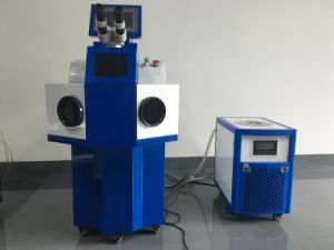 with Ce Perfect 200W Advertising Letter Laser Welding Machine for Sale pictures & photos