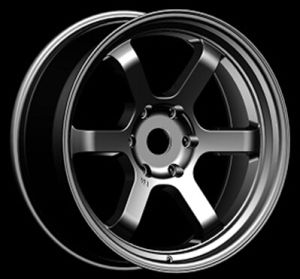 Wheel Rim, Te37 Size 20X10 Alloy Wheel (017) pictures & photos