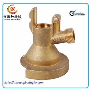 High Precision Investment Bronze Casting Parts pictures & photos