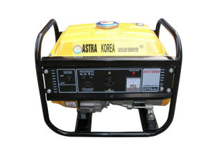 2kw Ast Gasoline Generator Portable for Homeuse pictures & photos