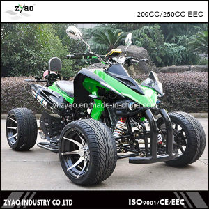 China Import ATV 250cc Water Cooled Quad ATV pictures & photos