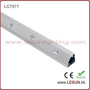 New Product CREE 4*1W 24V LED Rigid Strip IP20 LC7571 pictures & photos