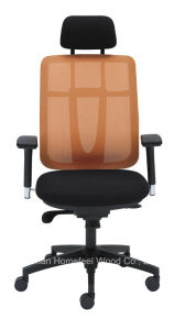 Modern Ergonomic High Back Mesh Swivel Executive Office Chair (HF-H001AF1) pictures & photos