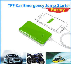 Portable Rechargeable Charger 12V Car Battery Jump Starter Booster