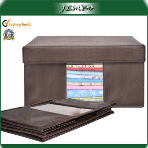 Promotion Volume Save Foldable Organizer Box with Cardboard pictures & photos