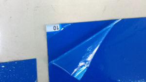 LLDPE Blue Color Stack Surface Mat pictures & photos