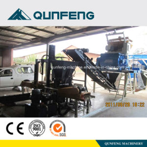 Hollow Concrete Brick Making Machine/Concrete Brick Machine pictures & photos