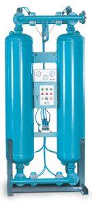 Heatless Regeneration Desiccant Air Dryer (BDAH-1100)