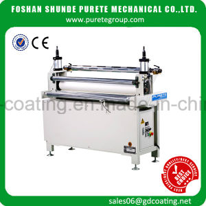 Precision Laminating Machine to Protect High Glass Board
