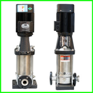 High Pressure Pump with Pressure Higher Than 650 M Water Column pictures & photos