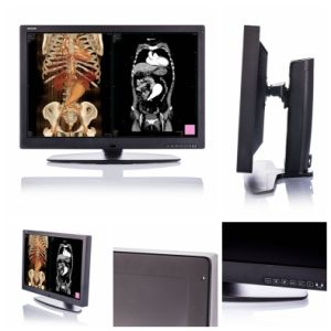 Jusha-C61 6MP 3280X2048 LED Dual Screen Monitor for Medical Equipment CE FDA pictures & photos