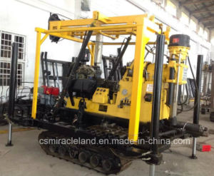 Crawler Mounted Water Well, Geological Prospecting, Mining Drilling Rig (YZJ-300Y) pictures & photos