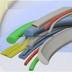 FDA Rubber Silicone Extrusion