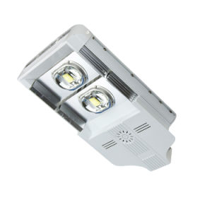 Radar Motion Sensor 120W Street LED Light IP67 Road Light pictures & photos