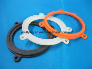 FDA Colored Silicone, NBR /Viton/ EPDM / PTFE Rubber O-Ring for Water Dispenser pictures & photos