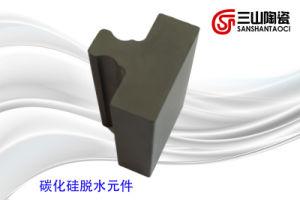 Silicon Carbide (SiC) Bulletproof Ceramics Drainage Elements (SSTC0057) pictures & photos