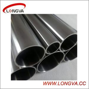 Wenzhou Stainless Steel Sanitary Seamless Tube pictures & photos