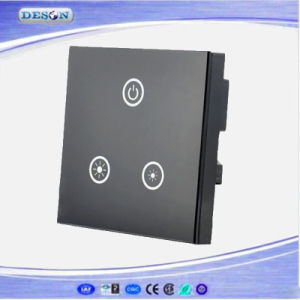 Touch Panel 50mA*1 Channel Constant Voltage 0-10V LED Dimmer pictures & photos
