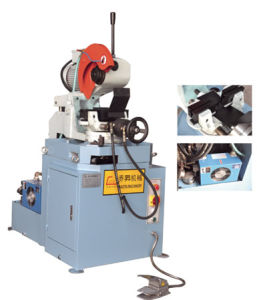 Metal Circular Sawing Machine/CNC Machinery/Pipe Cutter pictures & photos