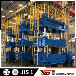 63ton-2000ton 4 Column Hydraulic Cutting Machine pictures & photos