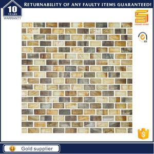 2015 Hot Sale Building Material Glass Mosaic /Mosaic Tile pictures & photos