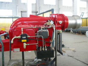 Fully Automatic 0.5 T/H ~ 10 T/H Gas Burner pictures & photos