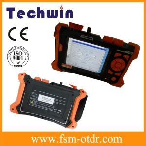Similar to Yokogawa Fiber Optic OTDR Equipment (TW3100) pictures & photos