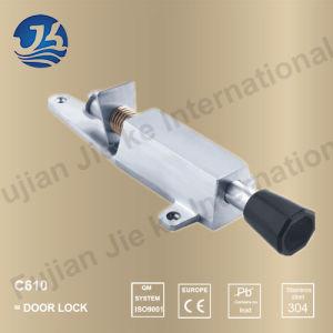 304 Stainless Steel Solid Casting Door Stop (C610) pictures & photos