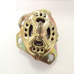 Full Copper Wire Washing Motor for Washing Machine
