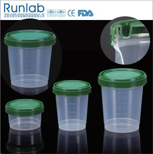 FDA Registered 1000ml Histology Specimen Containers pictures & photos