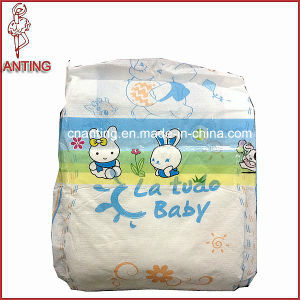 Fashion Breathable Disposable Baby Diaper Manufacturers in China (OEM available) pictures & photos