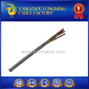 High Temperature Wire Heating Cable pictures & photos