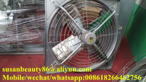 Poultry Equipment-Cowhouse Exhaust Fan (JL-56′′) pictures & photos