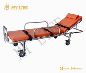 Ambulance Strtcher (TD01012-C)