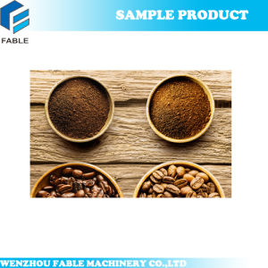 Drip Coffee Pouch Packing Machine for Blue Mountain Coffee pictures & photos