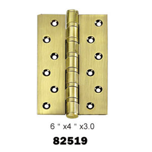 High Quality Iron and Stainless Steel Door Hinge (CH 0000) pictures & photos