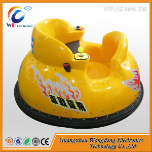 Inflatable Electric UFO Bumper Car pictures & photos