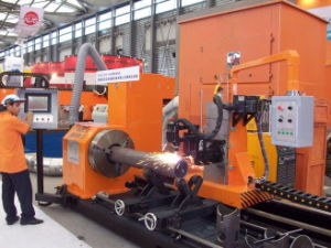 Pipe CNC Cutting Machine pictures & photos