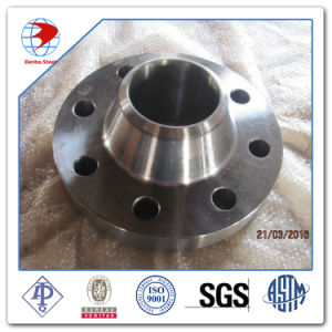 Stainless Steel Flange ASME B16.5 pictures & photos