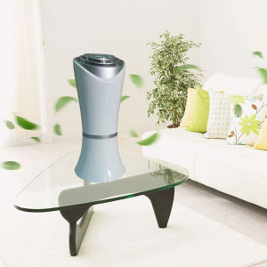 Household Commercial Ionizer Desktop Air Purifier pictures & photos